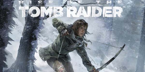 Rise of the Tomb Raider para Steam