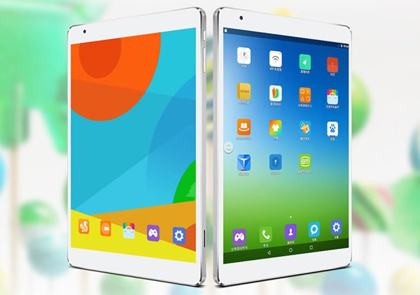 tablet chino barato y bueno con Android 5.0