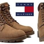 Tommy Hilfiger botas baratas
