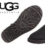 Botas UGG classic short baratas