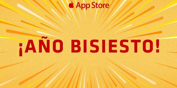 5 fabulosas Apps gratis en App Store para celebrar el 29 ...