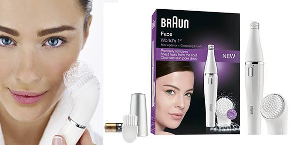 braun face 810 al mejor precio