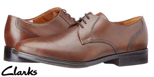 Zapatos Clarks Kolby Walk