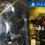 Dark Souls 3 barato PS4 XBOX ONE