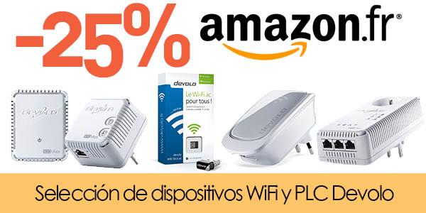 -25% de descuento en dispositivos Devolo