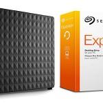 Disco Externo Seagate 5 TB