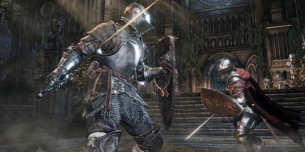 Dark Souls III para Playstation 4 y XOne