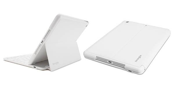 Funda con teclado para iPad Air 2