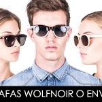 Promoción gafas de sol Wolfnoir al mejor precio