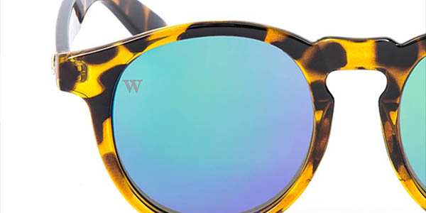 Gafas de sol Wolfnoir con descuento