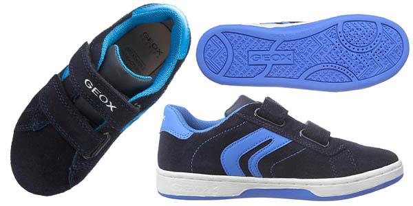 zapatillas geox niño baratas