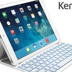 Kensington KeyFolio Thin X2 Plus para iPad Air 2