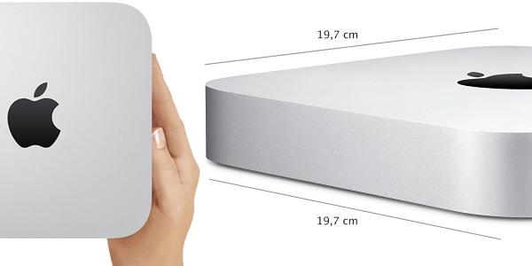 Mac Mini 2015 mejor precio