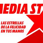 Ofertas Media Markt Media Stars