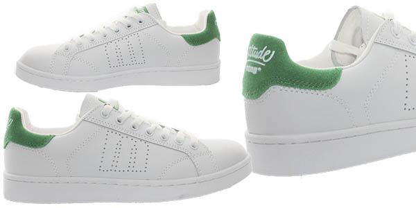 mustang zapatillas tenis