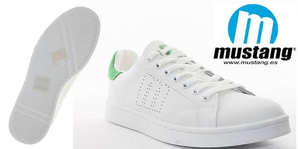 mustang-zapatillas-tenis