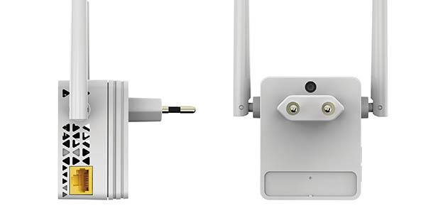 Extensor Repetidor WiFi Dual Band Netgear