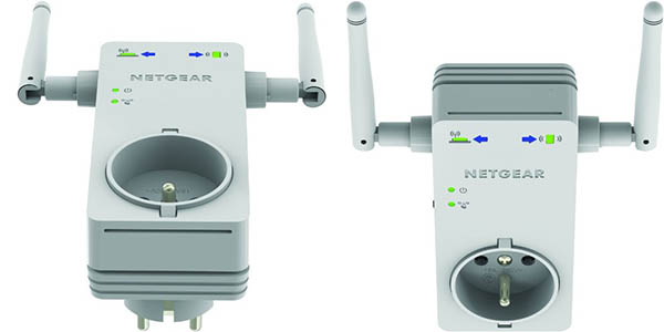 Repetidor inalámbrico Netgear WN3100RP-100PES