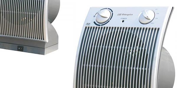 orbegozo FH6035 calefactor barato