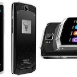 Smartphone OUKITEL K10000