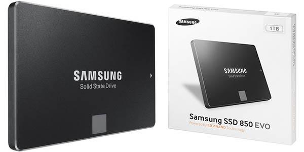 Disco SSD Samsung EVO 850 1TB