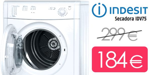 Secadora Indesit IDV 75