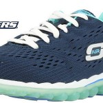 Zapatillas para mujer SKECHERS AIM HIGH