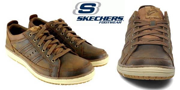 zapatillas skechers hombre 2016