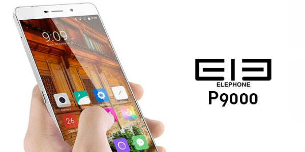 Sorteamos el nuevo Elephone P9000