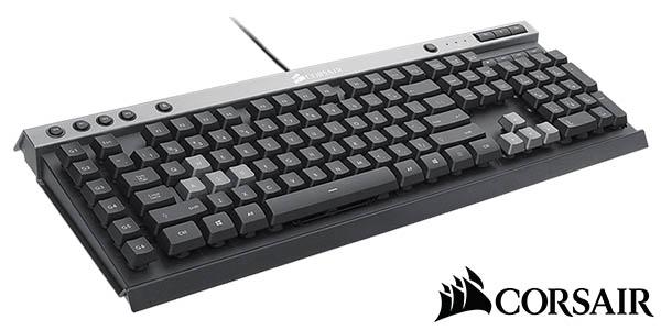 Teclado gaming Corsair Raptor K30