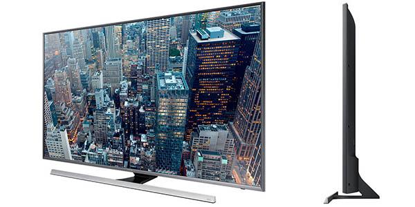 Smart TV Samsung UE40JU7000