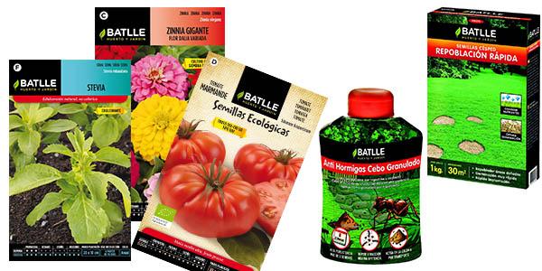 3x2 en semillas y productos batlle amazon marzo 2016