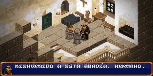 Abadía del Crimen Extensum cómo jugar
