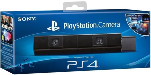 Cámara Playstation 4 al mejor precio