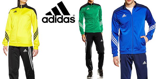 chándal Adidas Sereno 14 en diferentes colores barato a5b39411047e1