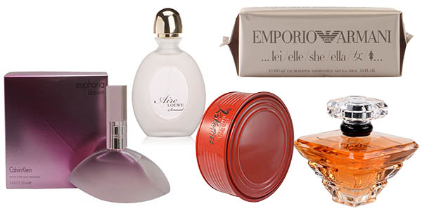 Precios De Perfumes En Amazon