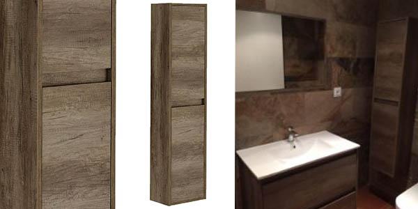 armario lavabo barato