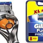 Gillette Fusion Proglide Recambios baratos