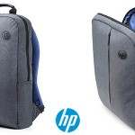 Mochila HP Value Backpack 15,6
