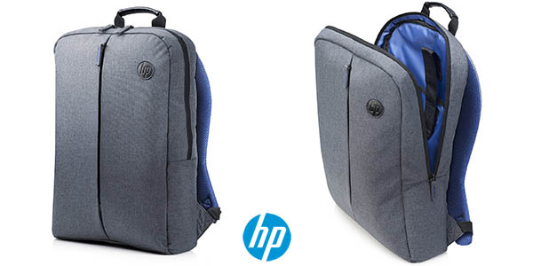 Mochila HP Value Backpack 15,6 barata