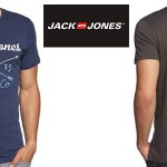 camisetas baratas Jack Jones