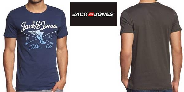 0f93aaefde9b2 Oferta camiseta Jack Jones para hombre por sólo 9