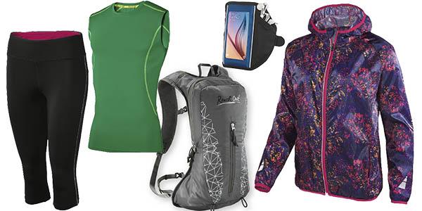 ofertas ropa técnica running