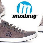 zapatillas Mustang al mejor precio