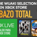 Oferta Wuaki.tv Tarjeta 50€ Xbox