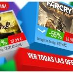 Ofertas Steam 16-03-2016 semanales