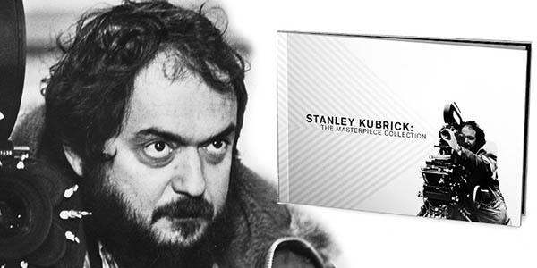 Pack colección Stanley Kubrick