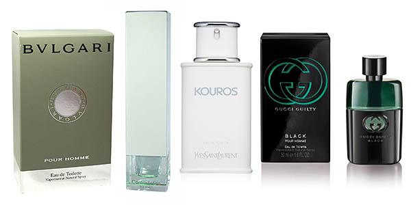 amazon españa perfumes hombre