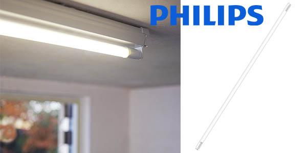 Chollo tubo led de philips de 20w por s lo 17 99 - Cambiar fluorescente por led ...