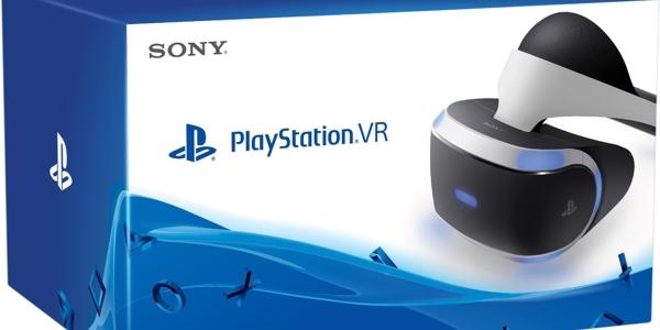 Playstation VR al mejor precio